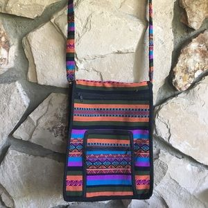 Handbags - New Authentic Peruvian Textile boho bag
